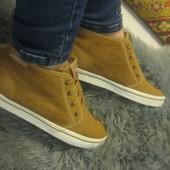 Деми ботинки Adidas 39р 25см