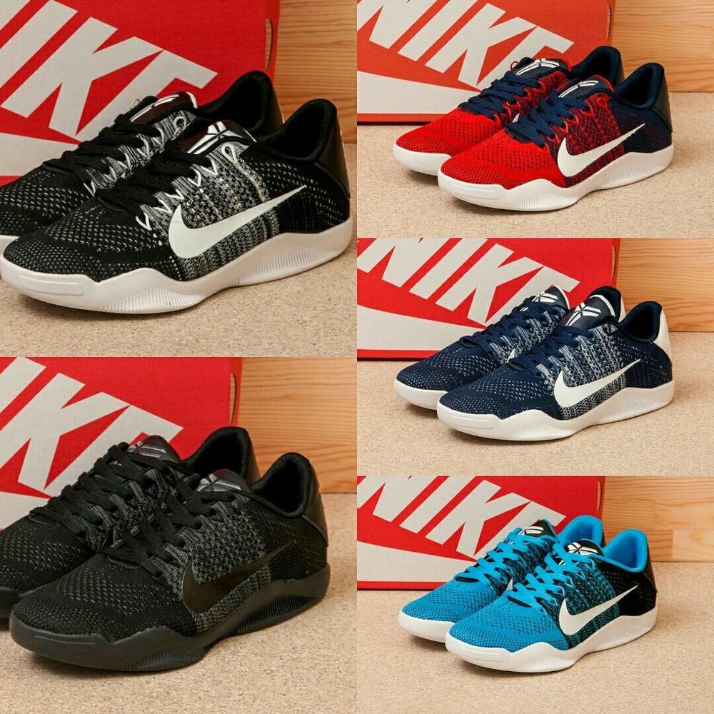 Кроссовки Nike Kobe 11, р 41-45, код kv-1003 фото №1