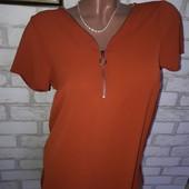 New Look Модная блузочка р 10 38