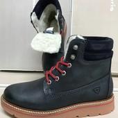 Зимние ботинки Tamaris 37, 38, 40