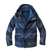 Яркая демисезонная куртка Tchibo, Германия - 3 в 1