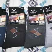Носки теплые,махровые.