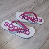 Вьетнамки Adidas 7р.26 см