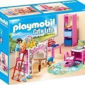 Playmobil 9270 Детская комната. Новинка!