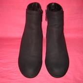 Кожаные зимние ботинки Medicus (оригинал) - 39 (6 G) размер