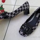 Alfani 39р. 25см туфлі