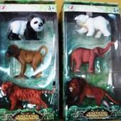 Животные Q 9899-187 дикие