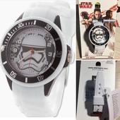 Часы Star Wars C&A механические звездные войны
