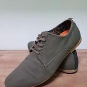 туфли облегченные шикарные Zara р.42