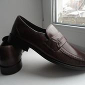 раз.41. Моднявые туфли лоферы Clarks