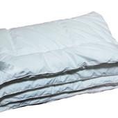 Одеяло детское растительный шелк 110х140