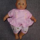 Zapf Creation маленькая куколка (20 см)