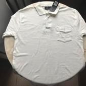 Новая мужская футболка фирмы One by One размер XL