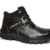 Ботинки зимние, прошитые, 40-41 размеры. (Б-4К)