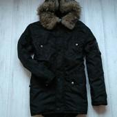 Куртка парка Lee Cooper (XL)