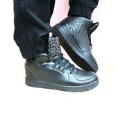 Мужские зимние кроссовки. Распродажа