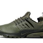 Кроссовки Nike Air Presto Grean р. 40-45, код mvvk-688Н