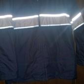 Курточка-безрукавка большого р.XL\XXL