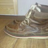 Ботинки 29 см стелька