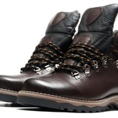 Ботинки Ecco Biom, зима на меху, р. 40-45, код kv-3204
