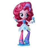 Кукла мини пони Пинки Пай с микрофоном my little pony Pinkie Pie minis