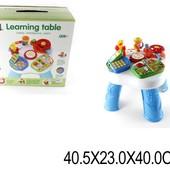 Детский игровой центр-столик 3737