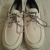 Продам кеды туфли итд.мужские Timberland, большой размер 15М us,14,5 uk,50 eu.стелька 32.
