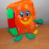 Фирменный рюкзак для ребенка 2-4 года