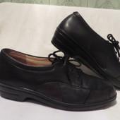 Туфли Кожа Германия Solidus 40 размер