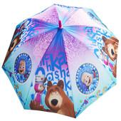 Зонт-трость детский, расцветки