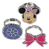 Набор колец Minnie Disney оригинал сша В наличии