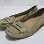 Туфли пенни лоферы FootGlove, размер 38,5