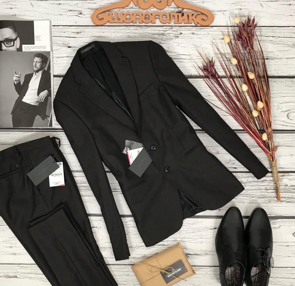Великолепный пиджак zara для мужчины  jc51120 фото №1