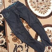 Крутые джинсы от Next Leg Twist, размер 30