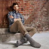 Качественные плотные вельветовые брюки от тсм Tchibo Германия  размер 58