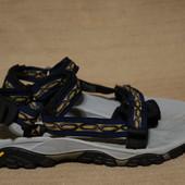 Открытые фирменные трекинговые сандалии Merrell Vibram США 42 р.
