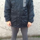 Куртка (курточка) лыжная No Fear р-р. XL