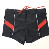 Мужские плавки шорты для купания размер М  12-57 Ю