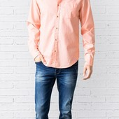 Стильные мужские джинсы Springfield 36, 38р, высокий рост, Испания