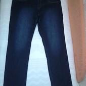 Стрейчевые джинсы Yessica (C&A). Размер 54.