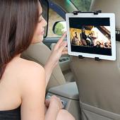 Держатель планшета в автомобиль