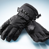 Лыжные профессиональные перчатки Tchibo 6,5р.