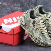 Кроссовки Nike Air Max 90 Military light green