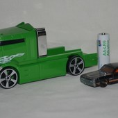 Фирменный набор машинок с запуском Hot wheels hotwheels Хот вилс хотвилс
