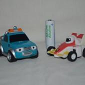 Разные фирменные игрушки транспорт машинки