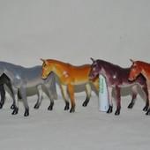 Разные животные игрушки домашние лошадки лошадь фигурки для игры ваших деток