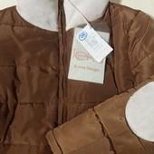 Куртка  демисезонная фирменная. Гонконг