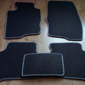 Автомобильные коврики с Eva материала Распродажа -20% Автоковрики