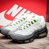 Кроссовки Nike Air Max 95, р. 41-44, код kv-1047