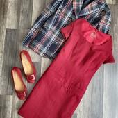 Платье -сарафан теплое Tom tailor  р.xs-s